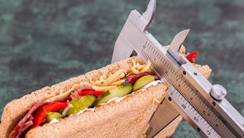 Kaip greitai numesti svorio?