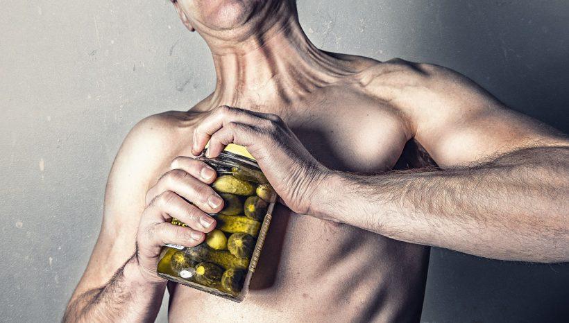Ar griaučių raumenys turi atmintį?